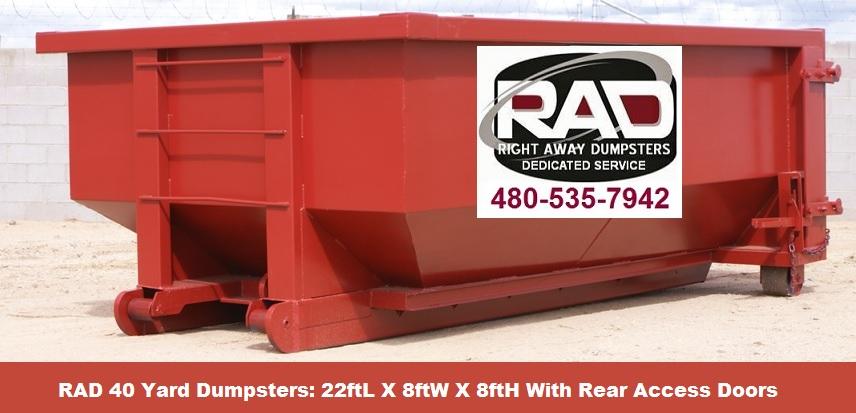 RAD-40-Yd-Rolloff-Dumpster-Rentals-in-Mesa-Tucson-AZ