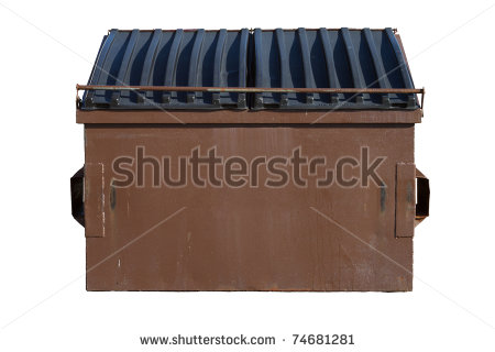 stock-photo-brown-dumpster-isolated-on-white-background-74681281